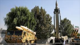 Irán, entre 5 países del mundo en fabricación de misiles y drones