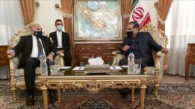 Irán: el menor castigo para asesinos de Soleimani será salir de Irak