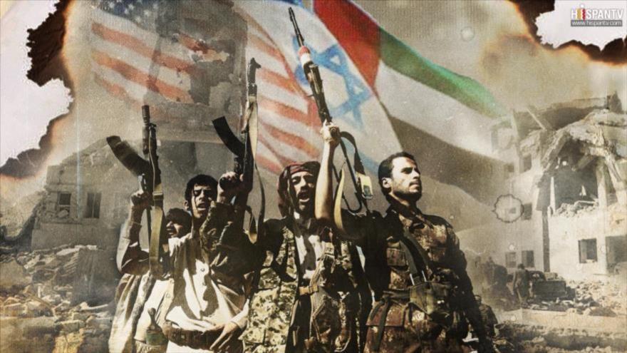Antes de que sea tarde EEUU debe poner fin a su intervención en Yemen | HISPANTV