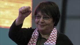 Jaled, nueva víctima de censuras de voces palestinas por Israel