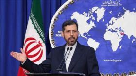 Irán declara su disposición a mediar entre Azerbaiyán y Armenia