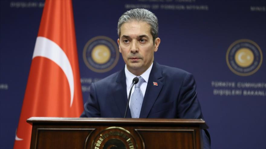 Turquía dice que apoyará a Azerbaiyán en el conflicto con Armenia | HISPANTV
