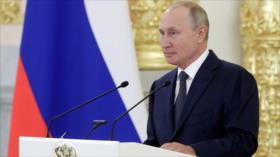 """Rusia pide evitar """"mayor escalada"""" del conflicto de Nagorno Karabaj"""
