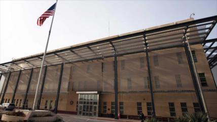 Fuentes: EEUU ya ve definitivo el cierre de su embajada en Irak