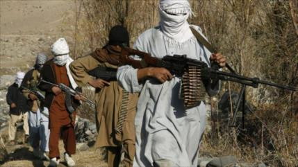 Tropas afganas matan a 35 talibanes en tres provincias del país