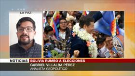 Villalba: Denuncia contra el MAS en Bolivia no tiene fundamento jurídico