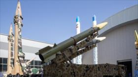 Alto comandante: Irán seguirá fortaleciendo su poder defensivo