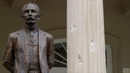 Atentado contra embajada de Cuba en EEUU, el silencio cómplice