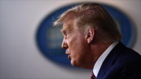 Juez de EEUU suspende bloqueo de Trump contra TikTok
