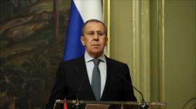 """Rusia arremete contra EEUU por su """"política inhumana"""" contra Cuba"""