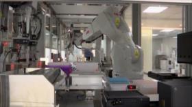 Desarrollan nuevo robot para ayudar a combatir el coronavirus