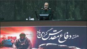 Poder de Irán destruye deseos políticos de EEUU en Asia Occidental
