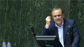 Parlamento iraní aprueba a Razm Hoseini como ministro de Industria
