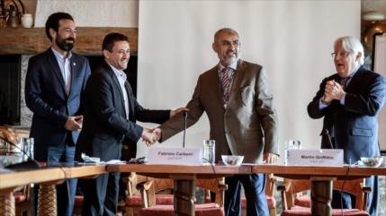 Irán elogia pacto de canje de prisioneros en Yemen y apoya diálogos