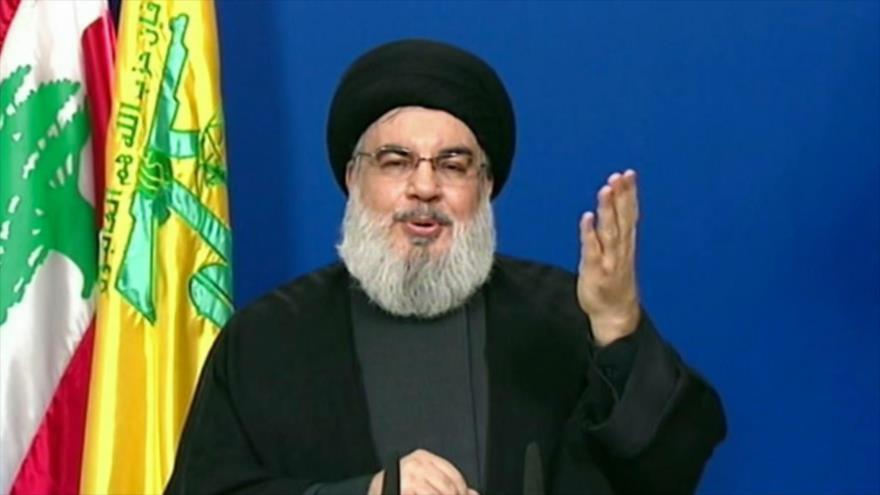 Discurso de Nasralá. Poderío de Irán. Fallece el emir de Kuwait - Noticias Exprés: 19:30 - 29/09/2020