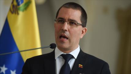 Arreaza rechaza reunión de la OEA para tratar DDHH en Venezuela