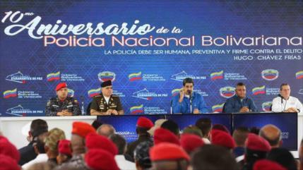 EEUU ofrece $20 millones por tres exjefes policiales de Venezuela