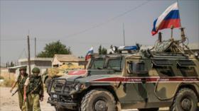 """Califican de """"exitosa"""" la cooperación entre Rusia e Irán en Siria"""