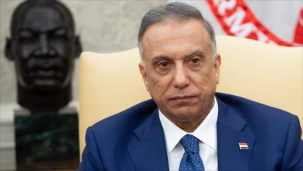 Premier iraquí: EEUU y UE cerrarían sus embajadas en Bagdad