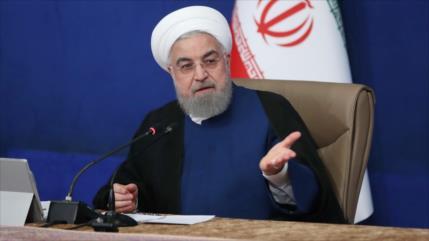 Irán avisa: Debate Trump-Biden reflejó situación delicada de EEUU