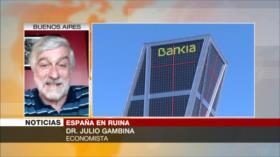 """""""Crecimiento del endeudamiento público va a continuar en España"""""""