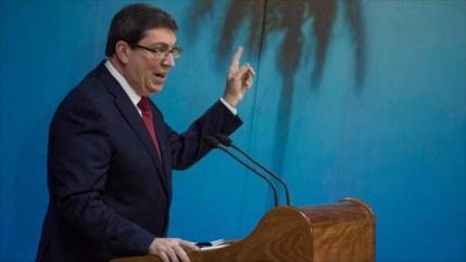 Cuba rechaza presiones y chantajes de EEUU contra la OPS