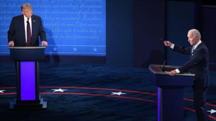 Encuesta: 40 % de votantes en EEUU favorecería secesión estatal