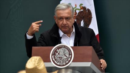 López Obrador no descarta que España se disculpe por la conquista