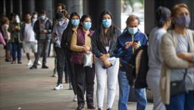 OIT alerta de crisis económica en América Latina por coronavirus