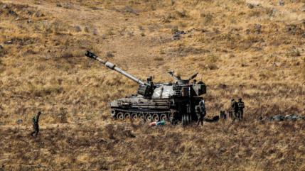 Damasco insiste en acabar con la ocupación israelí del Golán sirio