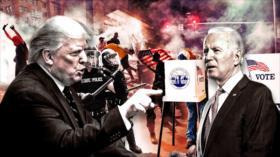 Vídeo: ¿Qué pasará si ocurre algún fraude en elecciones de EEUU?