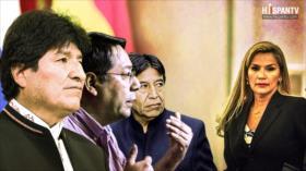 Proscribir la personería jurídica del MAS-IPSP es vulnerar derechos políticos de la mayoría (Parte 1)