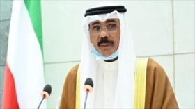 El nuevo emir de Kuwait expresa su respaldo a la causa palestina