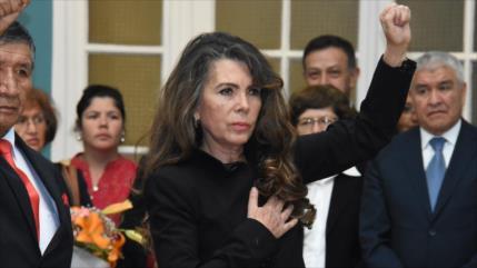 Romina Guadalupe Pérez Ramos
