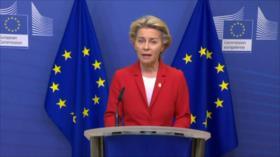 Atentado en Afganistán. Acuerdo del Brexit. Crisis migratoria - Boletín: 16:30 - 01/10/2020