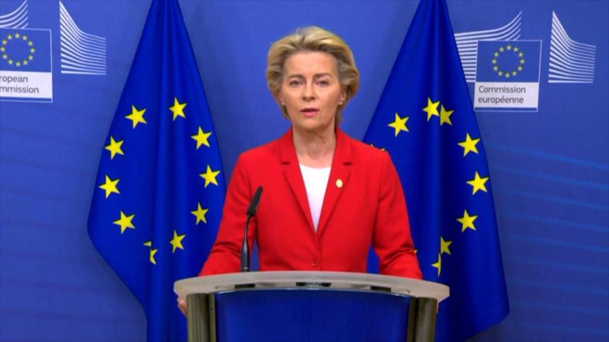 UE toma medidas legales contra Londres por incumplir el Brexit
