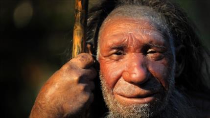 Genes neandertales provocarían efectos más graves de la COVID-19