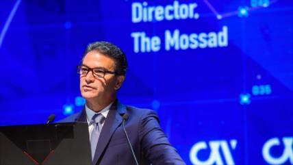Jefe de Mossad viaja a Baréin tras pacto de normalización de lazos