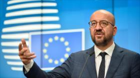 UE aprueba imposición de sanciones a 40 altos cargos de Bielorrusia