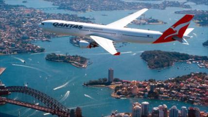 ¿En qué lugar de un avión es más posible infectarse con COVID-19?