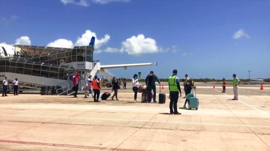 Gobierno dominicano promueve préstamos para turismo local