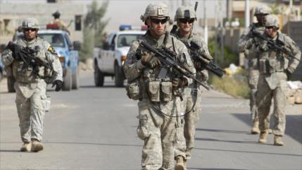 """Irak a Trump: Ponga fin a su """"locura"""" y retire a efectivos de EEUU"""