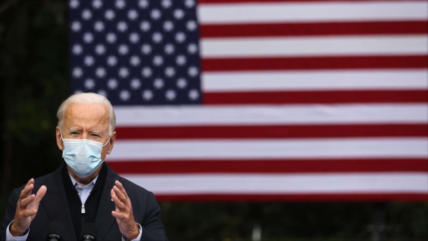 Biden revisará relaciones con Arabia Saudí si gana las elecciones | HISPANTV