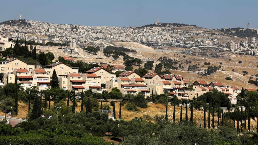 Palestina condena plan israelí de ampliar colonias en Cisjordania | HISPANTV