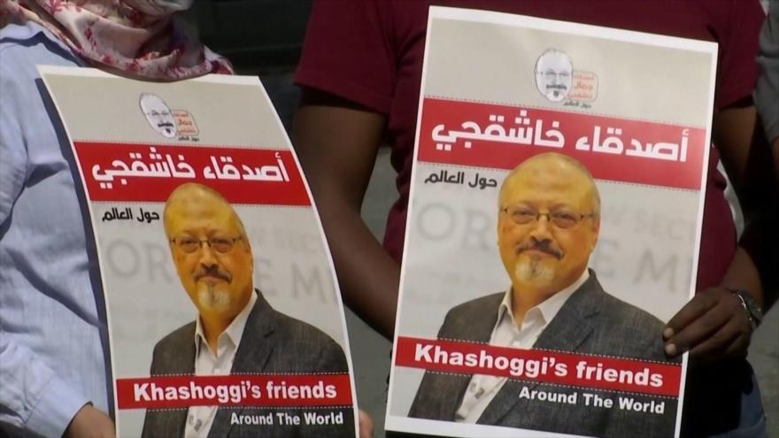 Pasan dos años sin justicia por la muerte de Jamal Khashoggi | HISPANTV