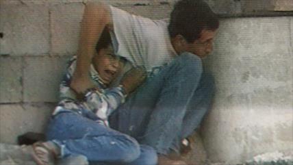 Vídeo del asesinato de Al-Durah por Israel conmocionó al mundo