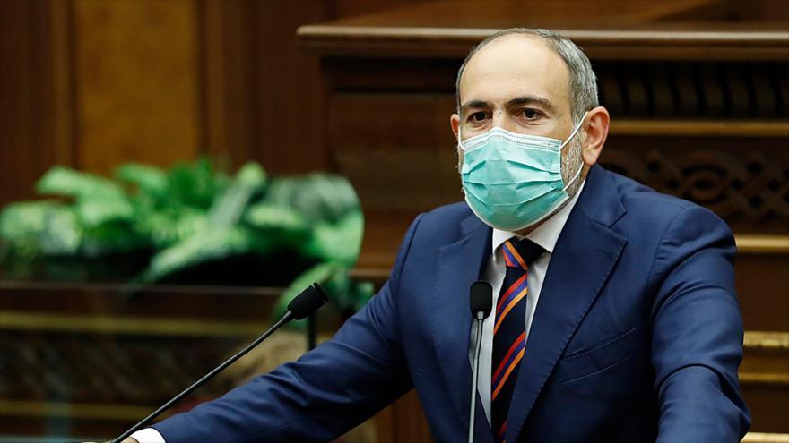 Armenia: 150 altos militares turcos lideran tropas azerbaiyanas  | HISPANTV