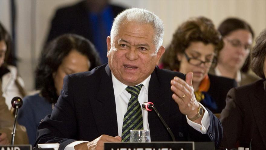 Venezuela pide rechazar informe mafioso sobre DDHH en su contra | HISPANTV