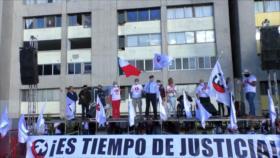 México: A 52 años de la masacre de Tlatelolco, no hay encarcelados