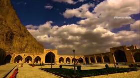 Ciberpaseo: Kermanshah, provincia montañosa llena de historia